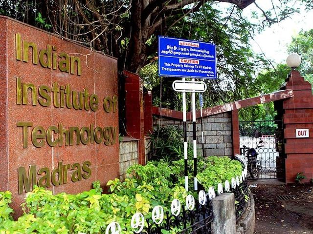 IITs have been requested to teach Sanskrit language especially with reference to study of works that contain scientific knowledge, HRD minister Smriti Irani said.