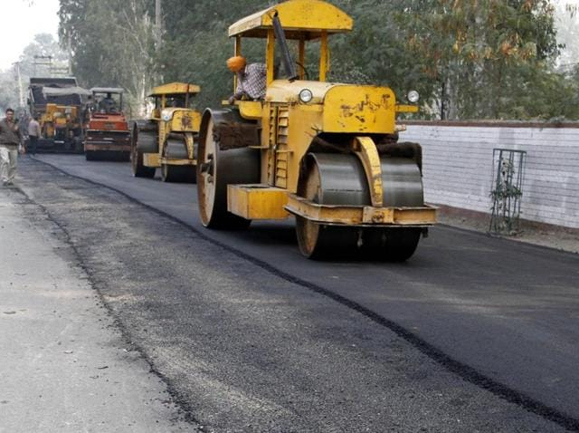 Bhatt has ordered that the demonstration patch for all works should be laid by the contractor in the presence of a third-party consultant and the officer nominated by the office of technical adviser.