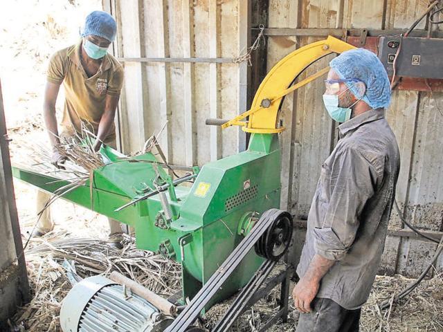 Dry Waste,BMC,CIPL Resurge Private Limited (CRPL)