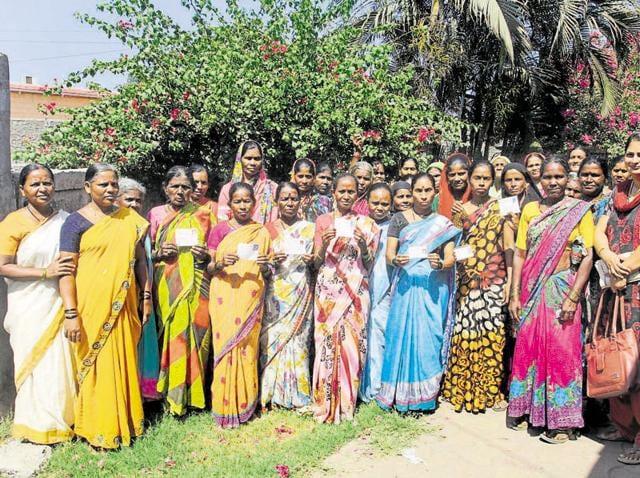 Ragpickers,Recycle,Stree Mukti Sanghatana