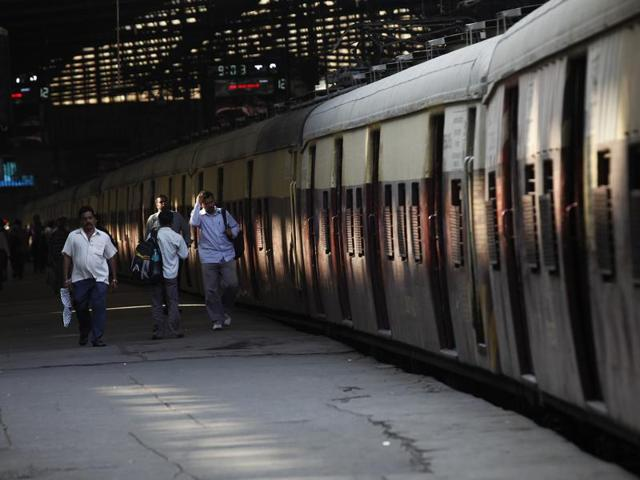 A 23-year-old man was allegedly thrashed and whipped by three men on board Patliputra-Lokmanya Tilak Express on March 24-25 night.
