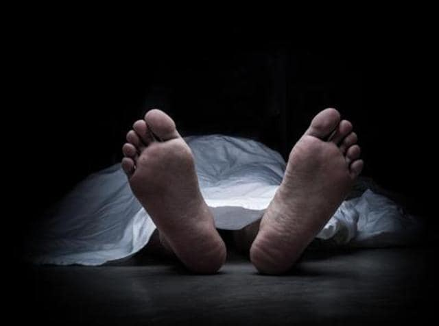 The family of the deceased alleged that her in-laws were harassing her for dowry.