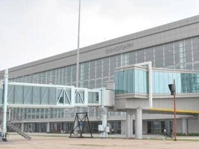 Chandigarh international airport,Punjab and Haryana high court,May 10