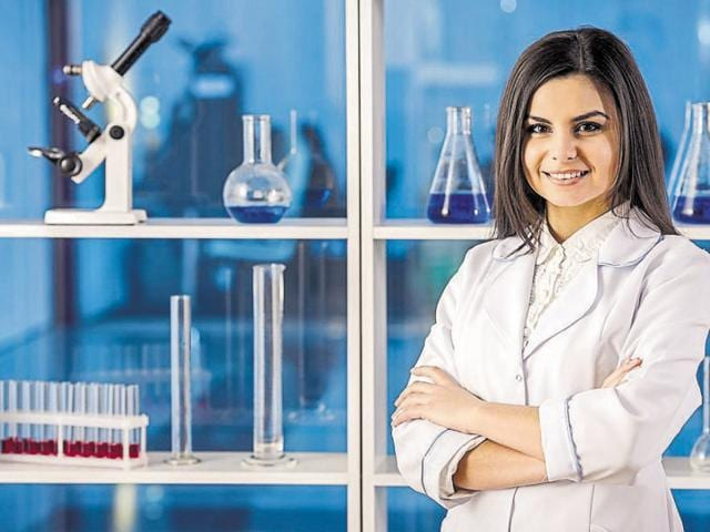 Chemical engineering graduates are equipped with skills that can be applied in different sectors.