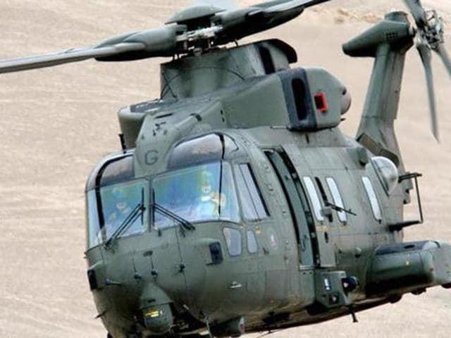 AgustaWestland,VVIP chopper deal scam,Congress