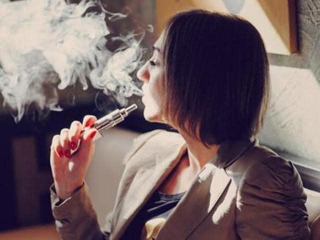E-cigarettes,Smoking,Smoking kills