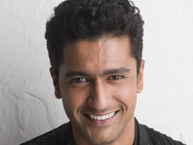 """""""Working with Anurag sir, as an assistant director, on both the parts of Gangs Of Wasseypur (2012) was the best schooling I could have asked for,"""" says Vicky Kaushal."""