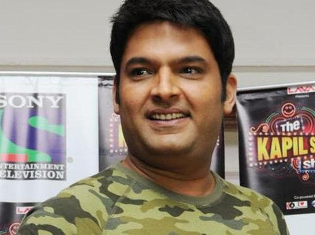 """""""It will be a 26-episode series spanning over the next 13 weeks,"""" Kapil Sharma said."""