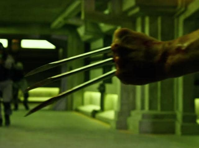 Hugh Jackman will make his final appearance as Wolverine in next year's third solo film.