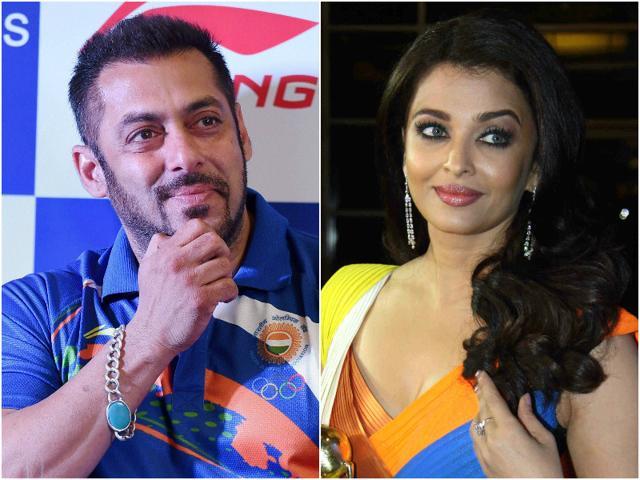 Aishwarya Rai Bachchan has backed Salman Khan's appointment as India's goodwill ambassador to Rio Olympics.