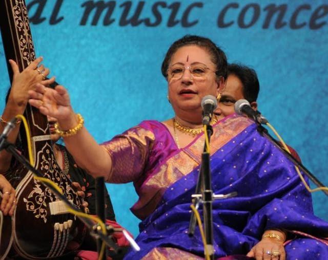 I don't like Hindi film songs: Begum Parveen Sultana | music
