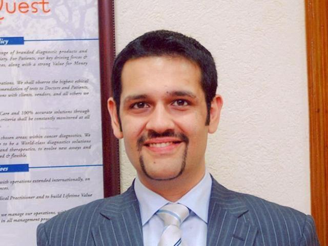Aditya Burman,Dabur Pharma,Oncquest