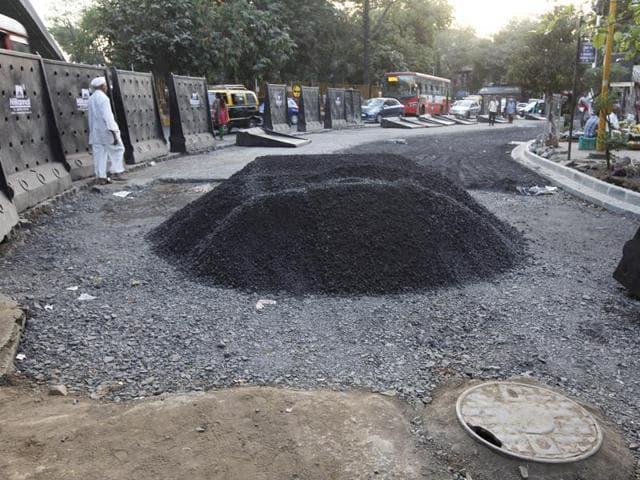 The probe covered Malad Reservoir road, Khadakpada road and Guru Govindsingh Road in Andheri (East), Wasri Hill road and Jaichand Karwa road in Goregaon, among others.