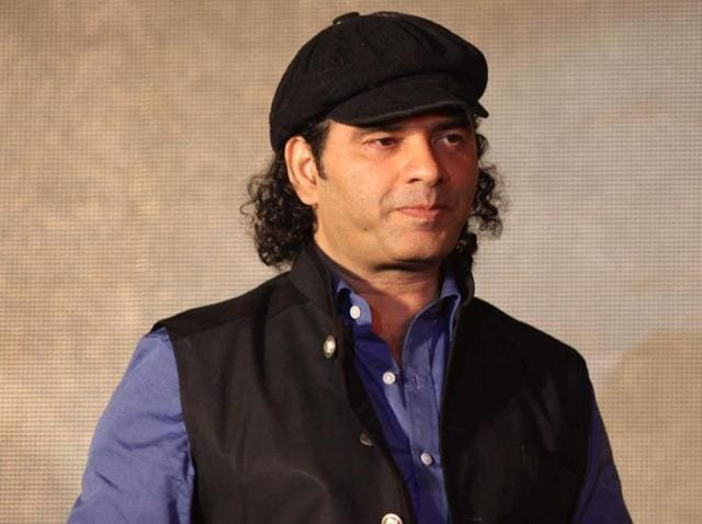 Singer Mohit Chauhan recently performed in Gurgaon.