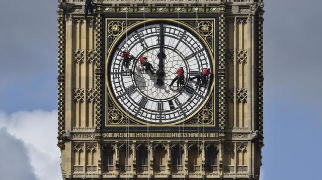 Big Ben,London,Big Ben to be repaired