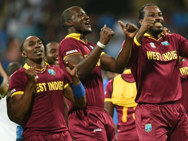 The ICC labelled the West Indies players' behaviour as 'inappropriate and disrespectful', and argued that it 'brought the event (WT20) into disrepute'.
