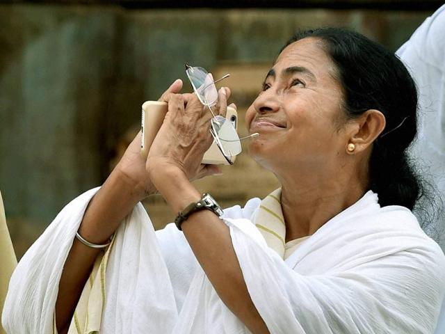 Mamata Banerjee,Trinamool Congress,Chandra Kumar Bose