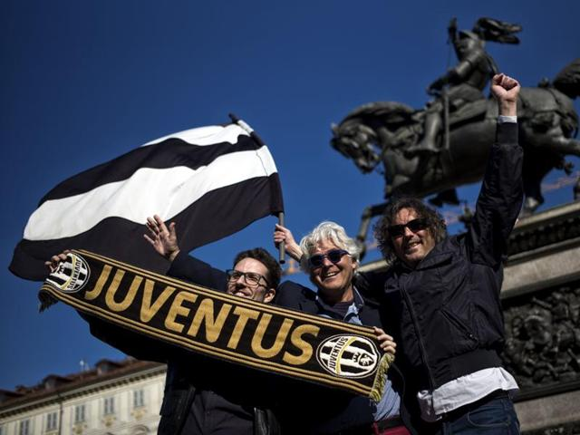 Juventus,Serie A,Gianluigi Buffon