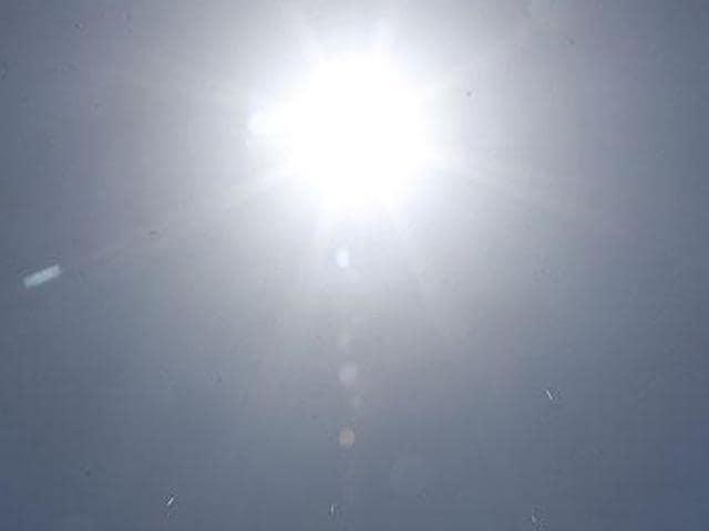 Ranchi,Jharkhand,Heat stroke