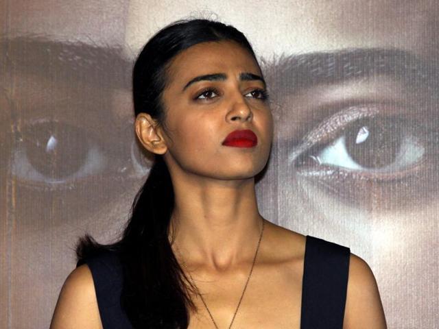 Rajinikanth,Radhika Apte,Tamil film Kabali