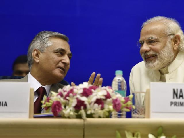 Chief Justice of India,TS Thakur,COmmercial courts