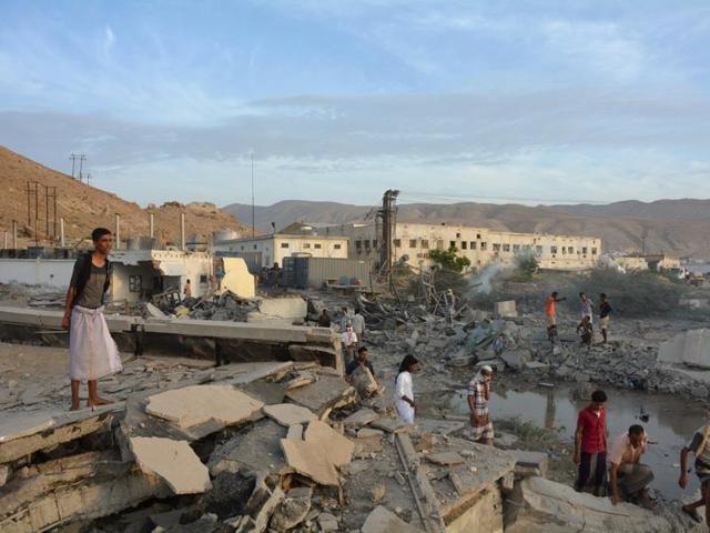 Yemen troops,Yemen conflict,al Qaeda