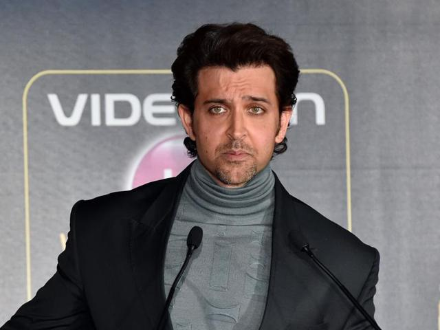 What started as a complaint against an alleged imposter by Hrithik has turned into an ugly public and legal battle between the two stars, with both coming up with allegations and counter-allegations against each other almost everyday.