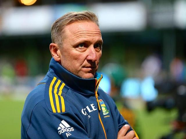 """Nicknamed """"White Lightning"""", Allan Donald took 330 Test and 272 ODIwickets during his 10-year-long career."""