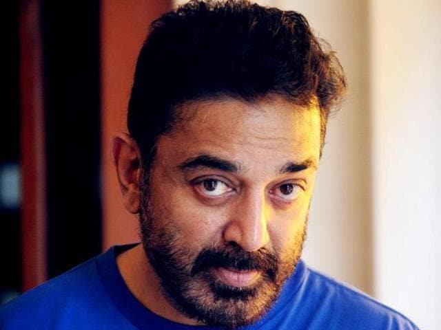 To be directed by Rajeev Kumar, the film will feature Haasan and his daughter Shruti as father-daughter for the first time on the screen.