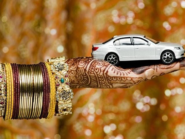 """Shaadi.com recently conducted a survey to understand gender inequality in India. One of the most interesting findings of the study revealed that 71.2% of the total men polled feel that """"dowry is the most prominent case of inequality"""" in India."""