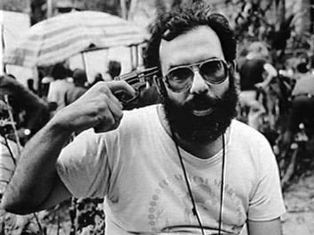 Making Apocalypse Now almost killed Coppola.