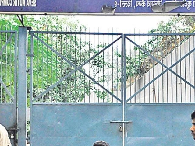 Sagar,kids escape from Sagar juvenile home,Juvenile Justice Act