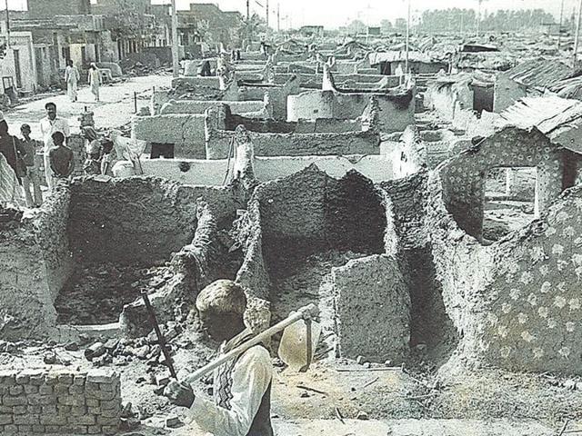 SIT,Anti Sikh riots,1984 riots