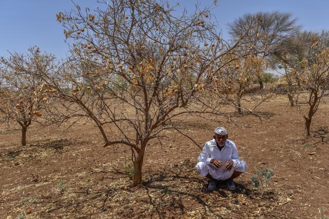 Maharashtra,drought,water