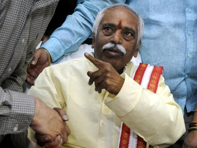 "Union minister Bandaru Dattatreya said his labour ministry is pressing upon the finance ministry with ""all justifications"" to uphold 8.8% interest rate decided by the EPFO."