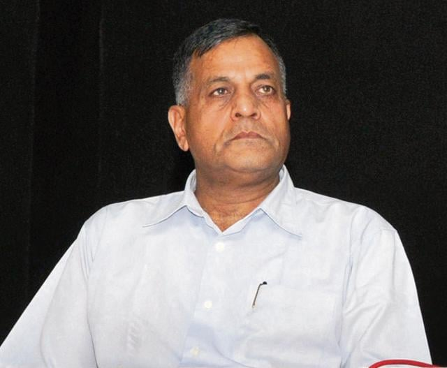 The government on Tuesday appointed environment secretary Ashok Lavasa as the new expenditure secretary in finance ministry.