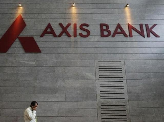 Axis bank,Quarterly profits,BSE