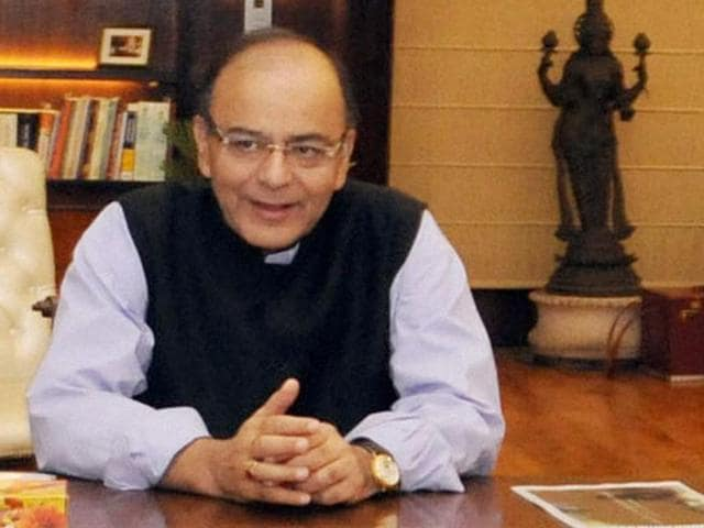 FMArun Jaitley said the government is taking various steps, including introduction of Bankruptcy Law in the Lok Sabha, to deal with the problem of mounting bad loans.