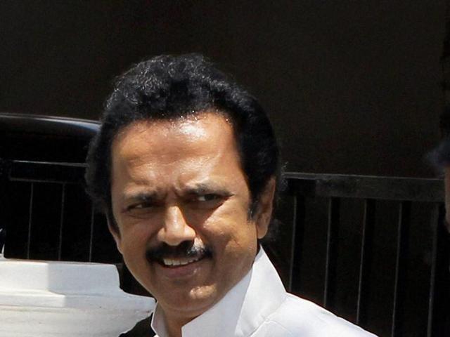Tamil Nadu 2016,2016 Tamil nadu polls,Stalin