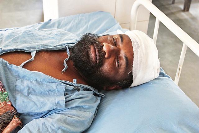 Nilesh Rane,Congress MP,Abduction case