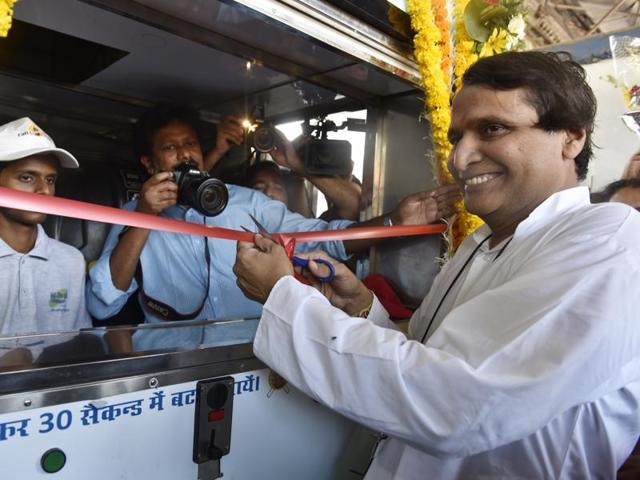 Indian Railways,Suresh Prabhua,Indian Railways expansion