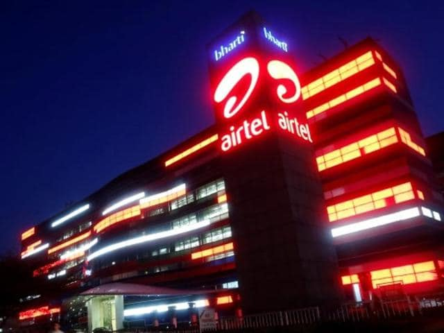 Britain,Indian companies,Bharti Airtel