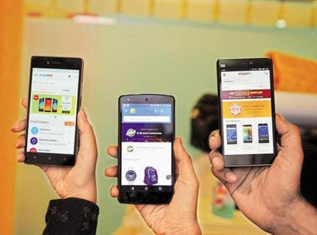 While Flipkart, Amazon India and Snapdeal continue to fund discounts purportedly given by third-party sellers on their sites, they are said to have cancelled planned sale events and accompanying advertisements to avoid potential punishment from regulators.