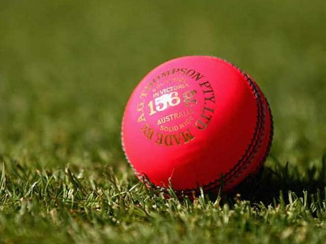 Australia and New Zealand played the inaugural day-night Test in Adelaide last year.