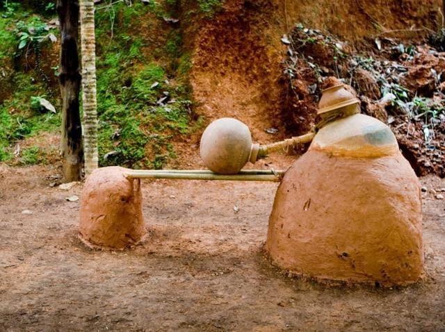 Goa govt,Feni,Heritage Spirit