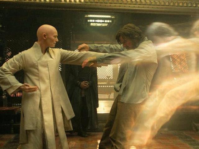 Dr Strange,Doctor Strange,Tilda Swinton