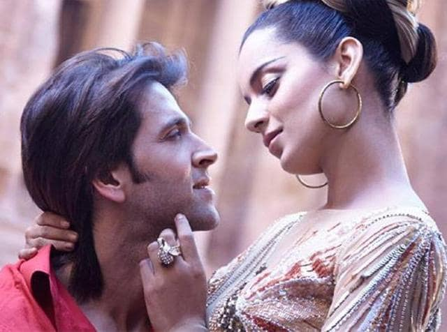 Hrithik Roshan and Kangana Ranaut are trying to end their public feud on a positive note with the help of some common people.
