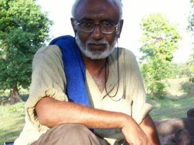 Jangalnama,Maoists,Satnam