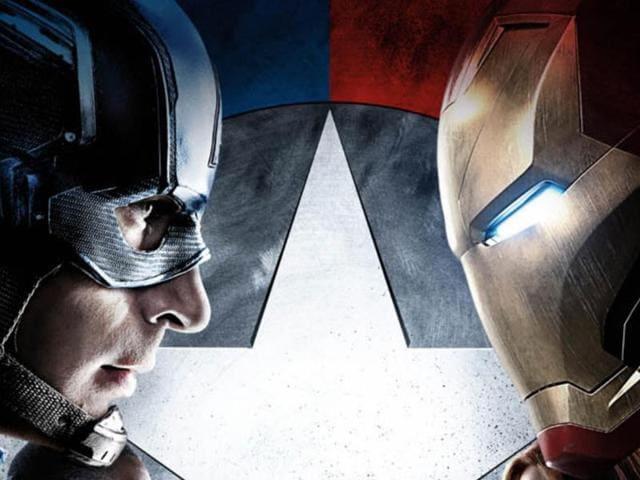 Captain America Civil War,Iron Man,Robert Downey Jr