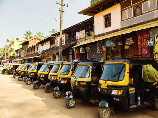 (Representative image) A north eastern girl has accused an auto driver in Bengaluru of racially abusing her